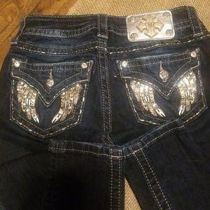 Miss Me Jeans - Miss me Skinny jean